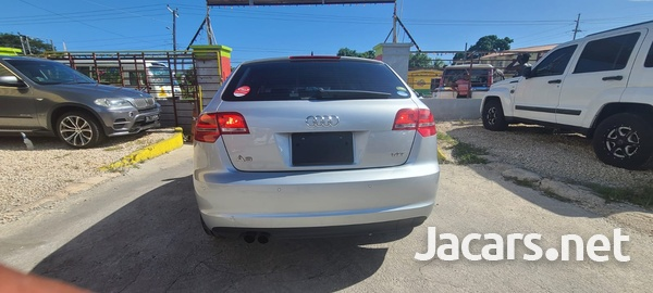 Audi A3 1,5L 2012-8