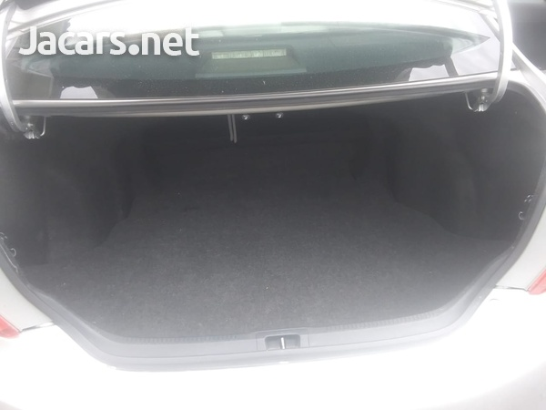 Toyota Camry 2,5L 2012-10