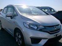 Honda Fit 1,2L 2014