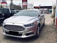 Ford Fusion 2,5L 2015