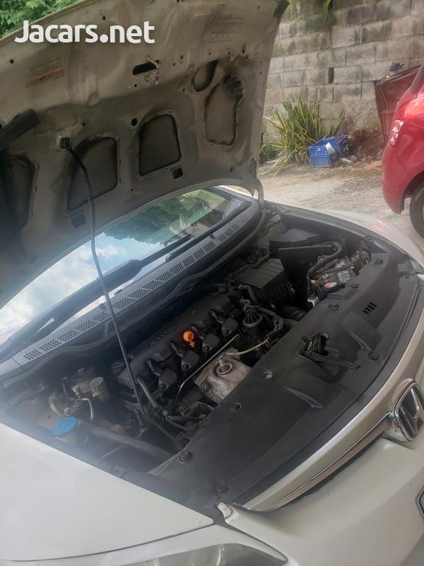 Honda Civic 1,8L 2007-15