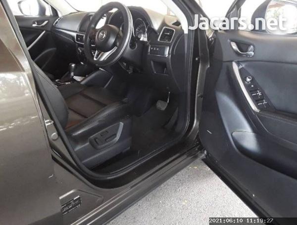 Mazda CX-5 2,0L 2017-3