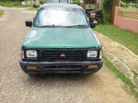 Vehicles Vans 2,0L 1996