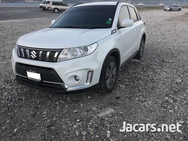 Suzuki Vitara 1,5L 2019-12