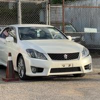 Toyota Crown 2,5L 2012