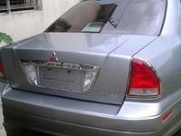 Mitsubishi Diamante 3,0L 2001
