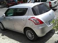 Suzuki Swift 1,2L 2011