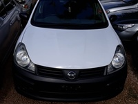 Nissan AD Wagon 1,8L 2013