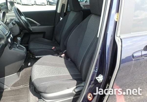 Mazda Premacy 1,9L 2012-10