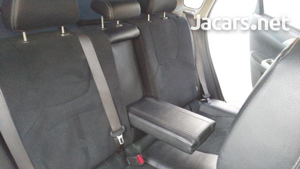 Subaru Impreza 1,5L 2010-6