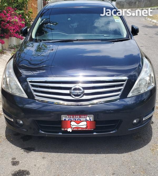 Nissan Teana 2,4L 2013-1