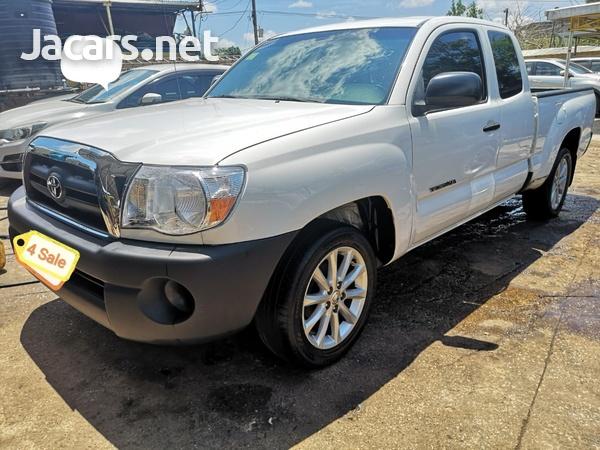 Toyota Tacoma 2,5L 2011-1