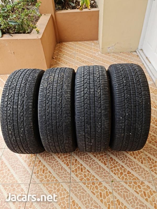 Goodyear Assurance Tyres-1
