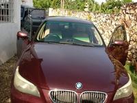 BMW 5-Series 1,4L 2008