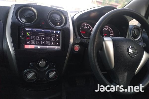 Nissan Note 1,2L 2015-15