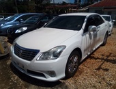 Toyota Crown 2,5L 2012