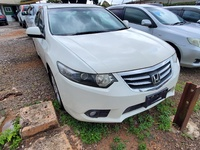Honda Accord 1,9L 2011