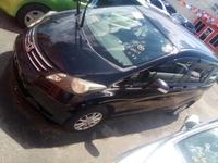 Honda Freed 1,8L 2010