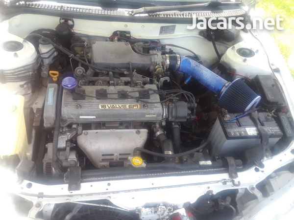 Toyota Levin 1,6L 1999-5