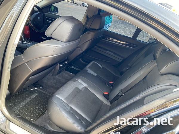 BMW 7-Series 3,0L 2012-13