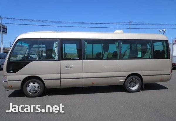 2006 Toyota Coaster Bus 4,0L-6