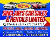Sinclairs Car Sales & Rentals