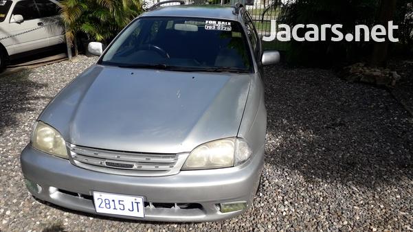 Toyota Caldina 1,5L 2000-1