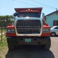 1993 Ford LTL 9000 Tipper Truck