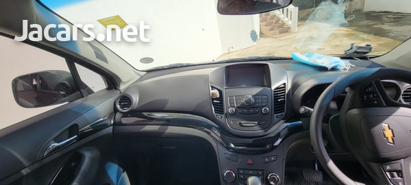 Chevrolet Orlando 2,4L 2014-14