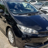 Toyota Wish 1,9L 2011