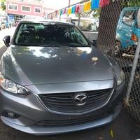 Mazda Atenza 1,5L 2014