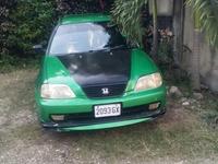 Honda Partner Wagon 1,5L 2001