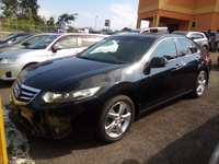 Honda Accord 2,0L 2011
