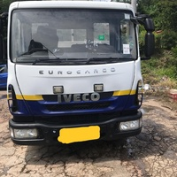 2009 Iveco Truck