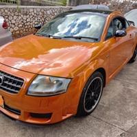 Audi TT 3,2L 2005