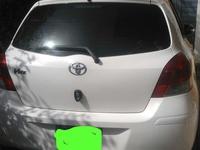 Toyota Vitz 1,4L 2008