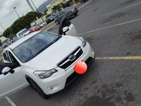 Subaru XV 2,0L 2012