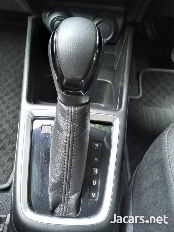 Suzuki Swift 1,3L 2018-8