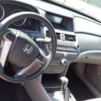 Honda Accord 2,4L 2011