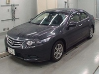 Honda Accord 1,8L 2013