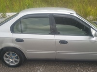 Honda Civic 1,0L 1998