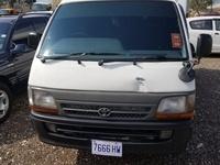 Toyota Hiace Bus 2,0L 2004