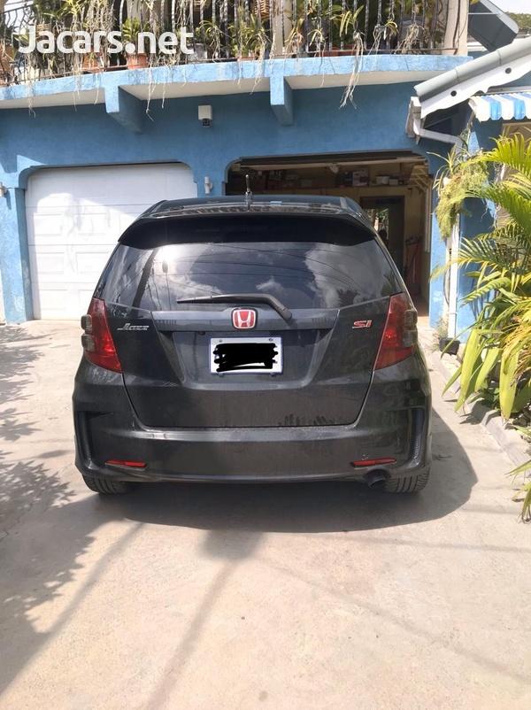 Honda Fit 1,6L 2012-2