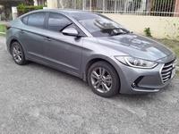 Hyundai Elantra 2,0L 2018