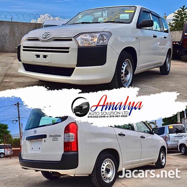 Toyota Probox 1,5L 2015-2