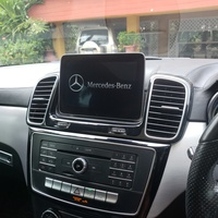 Mercedes-Benz GLE-Class 3,5L 2017