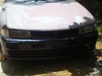 Cars BAW 3,8L 1999
