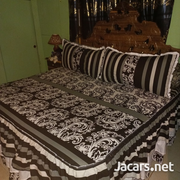 Give a ring to get your custom sheets-3