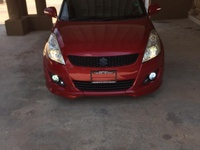 Suzuki Swift RS 1,4L 2012