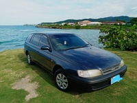 Toyota Caldina 1,5L 2001